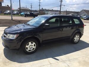 2010 Dodge Journey SUV GUARANTEED APPROVALS! LOWEST RATES!