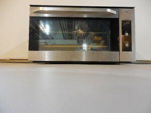 AEG Competence B 8139-4-m  Convection Oven