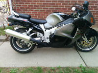 gsx1300r hayabusa super clean serviced and certified