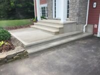 Concrete Concepts - Residential & Commercial