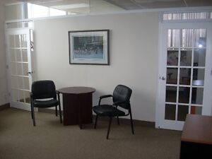 GROUND FLOOR PRIVATE OFFICE