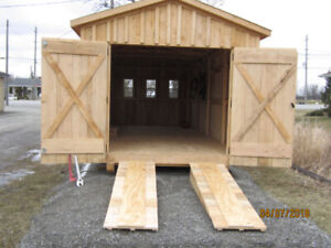 Amish Shed | Kijiji in Ontario  - Buy, Sell & Save with Canada's #1
