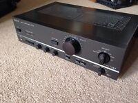 Technics SU-V460 Integrated Amplifier