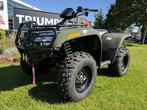 2017 Arctic Cat 500