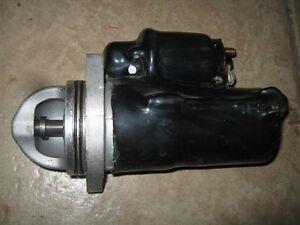 starter électrique Polaris Sportsman (2009-13) Valeur + 400$
