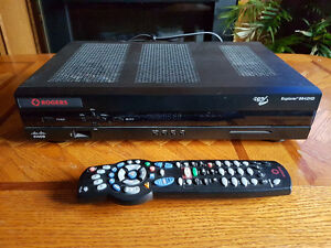 ROGERS HD Cable Boxes for Sale