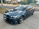 Holden sv6 ute for sale Pascoe Vale Moreland Area image 2