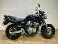 Suzuki gsf600 bandit 600 1997 spares or repair project bike runner 600cc