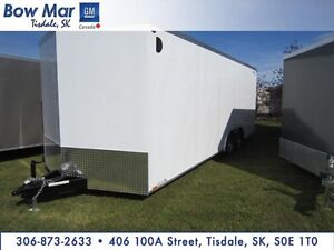 NEW 2016 THUNDER TRAILER STV8.5X23TA35