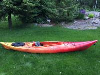 Brand new, never used kayak!