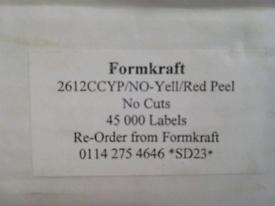 £10, Price tickets, 30,000. 4 sealed rolls