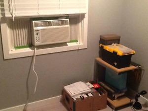 Beat the heat 8000btu air conditioner- make me an offer