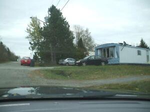 Hampton  14 x 70 Mobile Home