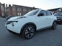 2013 Nissan Juke 1.5 dCi N-TEC 5dr