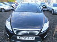 2007 FORD MONDEO 2.0 TDCi Ghia LOVELY DRIVER