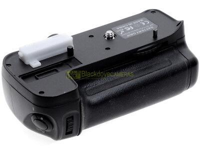 Nikon impugnatura verticale compatibile x Nikon D7000. Battery grip tipo MB-D11