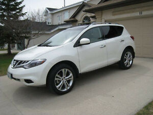 2011 Nissan Murano LE SUV, PRIVATE