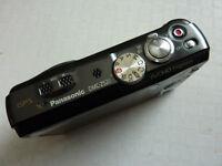 Panasonic Lumix camera DMC ZS20 for parts