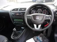 2011 SEAT LEON 1.2 TSI S Copa 5dr