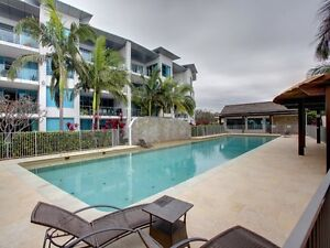 spacious, modern unit in the heart of the strand North Ward Townsville City Preview