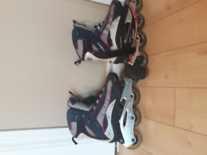 Rollerblades for sale