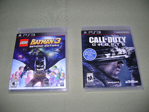 PS3 GAMES Sarnia Sarnia Area image 3
