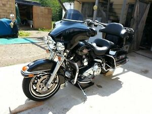 Harley-Davidson Classic for sale or trade