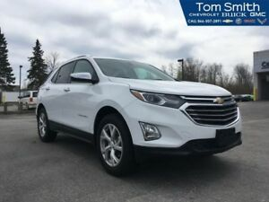 2018 Chevrolet Equinox Premier  - Heated Seats