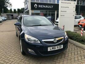 image for 2011 Vauxhall Astra 1.6i 16V Excite 5dr HATCHBACK Petrol Manual