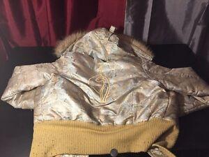 Baby Phat Winter Coat  Belleville Belleville Area image 4