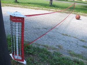 Brand new retractable driveway safety net /barrier with VIDEO Windsor Region Ontario image 6