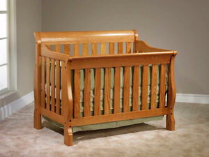 Gorgeous Attica Crib