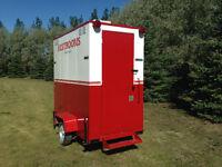 Rental Portable Washrooms!- Weyburn, SK