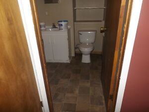 1 BEDROOM BASEMENT APARTMENT ALL INCLUSIVE