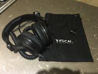 Focal Spirit Pro Studio Headphones