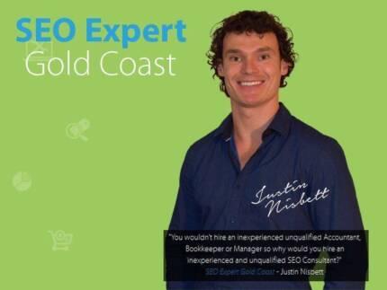 SEO Expert Gold Coast