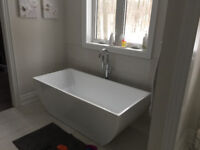 Washroom renovations at a price you can afford !