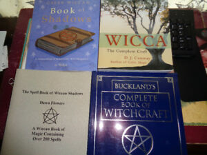 Wicca & Magical Knowledge