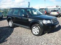Land Rover Freelander 2.2 TD4 GS, 4x4 automatic