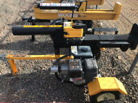 **SAVE $550** NEW CUB CADET WOOD SPLITTER Moncton New Brunswick Preview