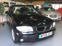2007 56 BMW 116 SE 5 Door Air Con