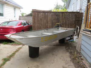 Used 1999 Other 16' Aluminum
