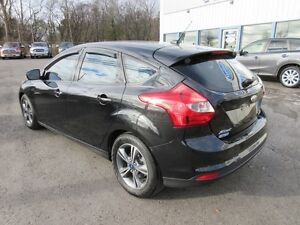 2014 Ford Focus SE Hatch Peterborough Peterborough Area image 15