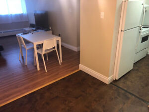 2bd Apartment Pet Friendly. Lease transfer – January 1st, 2019.