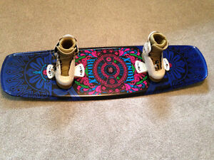 Wakeboard Ronix Ladies board $360