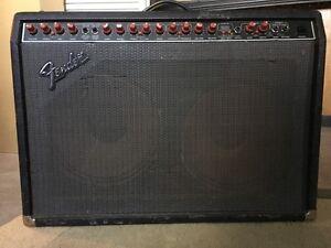 Fender Power Chorus