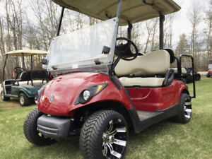 Golf Cart | New & Used Riding Lawn Mowers, Golf Carts