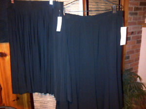 2 Brand new skirts with tags. Half Price!