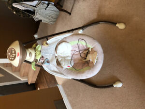 Baby Swing for $120!!