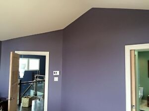 Interior Residential Painting @ Great Prices ! 986-4991 St. John's Newfoundland image 2